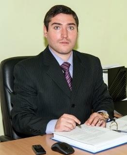 Анісімов Володимир Юрійович