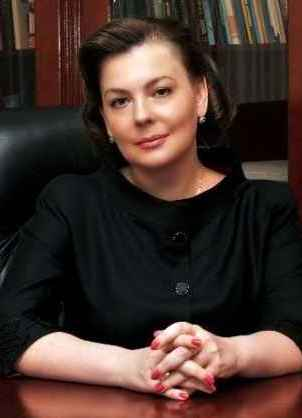Дубініна Владлена Геннадіївна