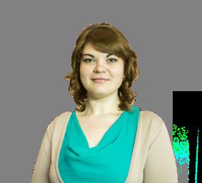 САЛАТА Тетяна Олексіївна