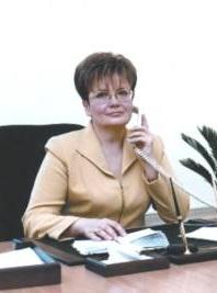 Шмакова Ірина Петрівна