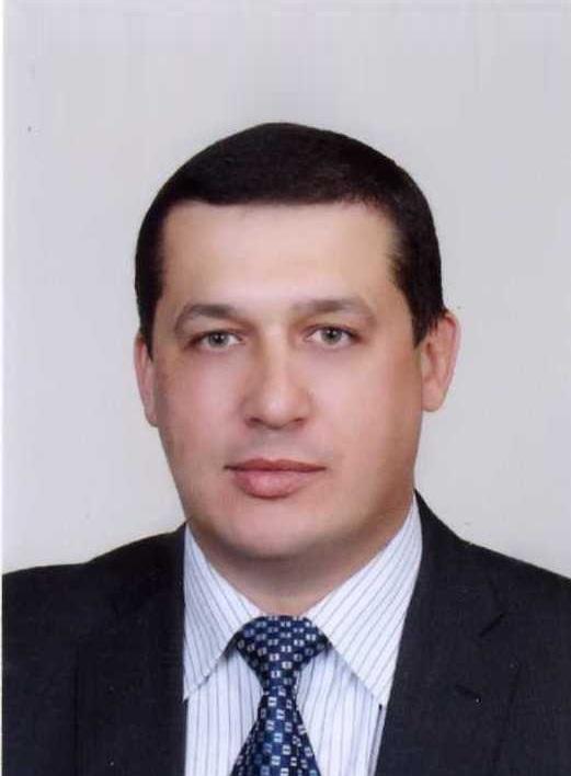 Талалаєв Костянтин Олександрович