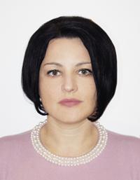Котова Ірина Олександрівна