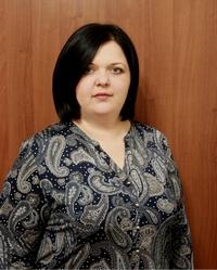 Полоротова Ірина Анатоліївна