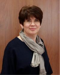 Шабаліна Алла Василівна