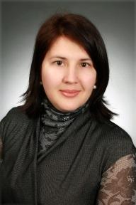 Заволока Світлана Олександрівна
