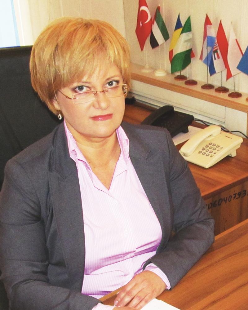 Марічереда Валерія Геннадіївна
