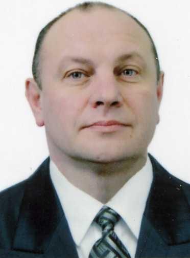 Пастернак Ігор Миколайович