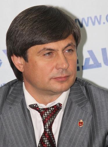 Шпак Ігор Вікторович
